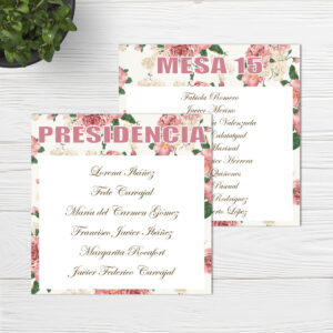 Seating plan boda Sevilla | Seating plan Boda | Wedding & Design
