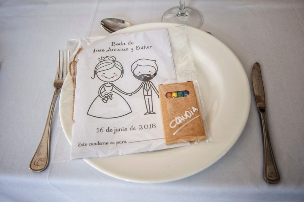Invitaciones boda Sevilla | Wedding & Design